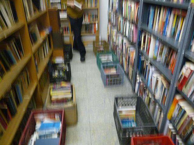 Mercer St. Books