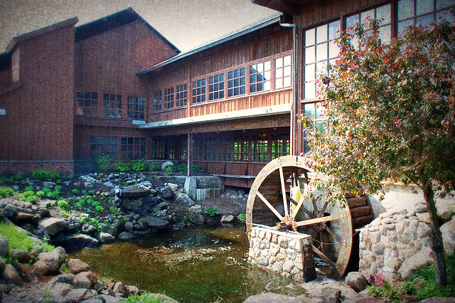 Painted Creek Cider Mill