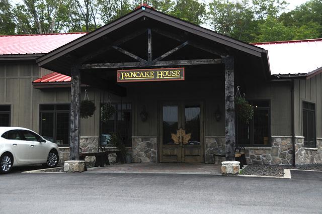 Gilbertson's Pancake House