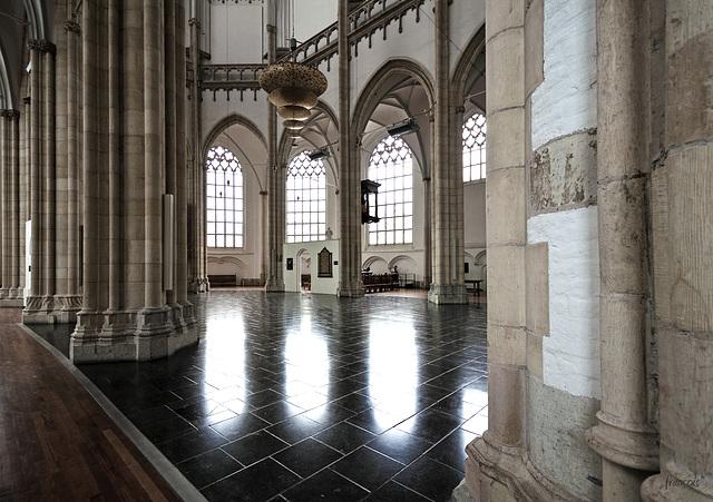 Spiegelingen - Reflections