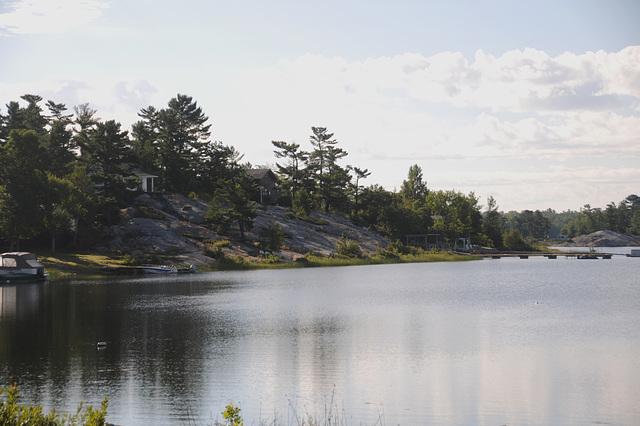 Rosenstein's Bay