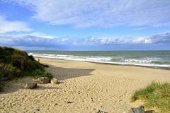 Rosslare 2013 – Beach