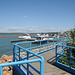 Richards Landing Marina, St Joseph Island, Ontario