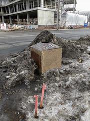 Mpls dangerous public trashcan.