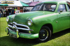 1949 Ford Ute - 797 UXY