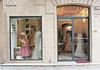 Bridal Shop in Palermo, March 2005