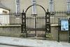 Wexford 2013 – Iron gate