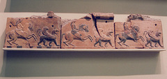 Phrygian Terracottas at the Virginia Museum of Fine Arts, 2003