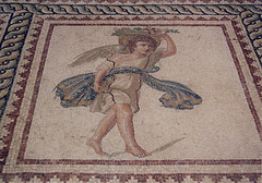 Roman Mosaic from Antioch, 2003