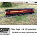 Blatchington Garden Railway EWS 58050