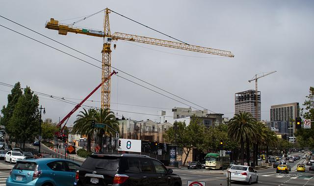 SF Castro 1780 Market at 8 Octavia  (0519)
