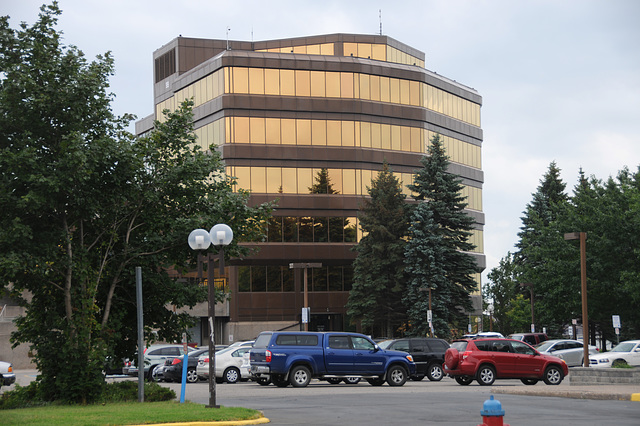 Sault Ste. Marie City Hall