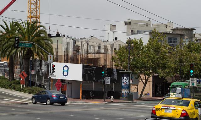 SF Castro 1780 Market at 8 Octavia  (0518)