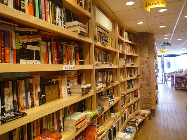bookbook - New York, NY