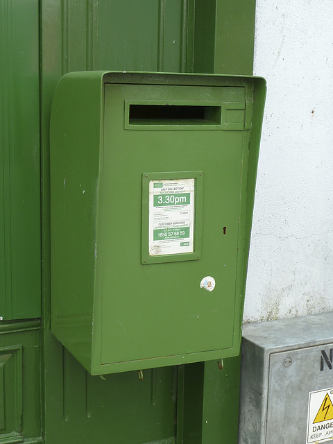 Wexford 2013 – Postbox