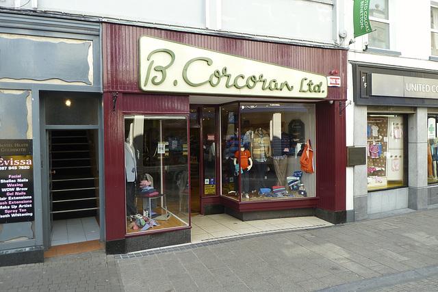 Wexford 2013 – B. Corcoran Ltd.