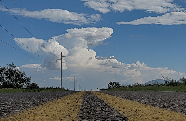 Moson Road