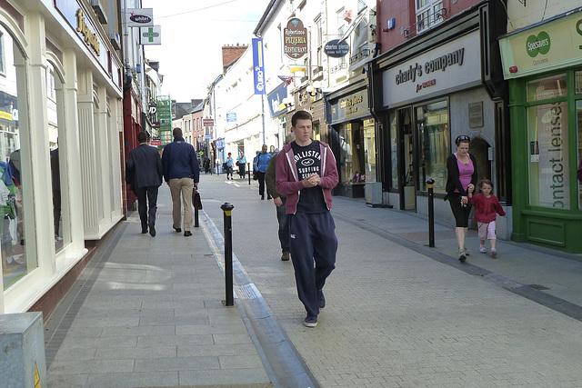 Wexford 2013 – South Main Street