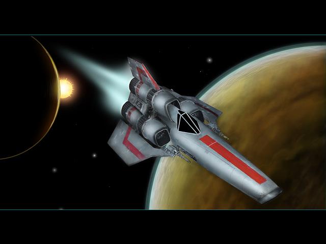 Classic Battlestar Galactica Viper