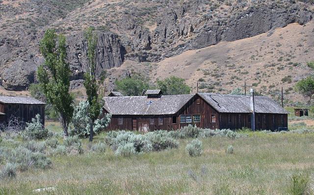 Camp Tulelake (2445)