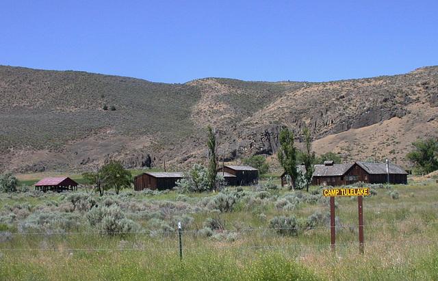 Camp Tulelake (2447)