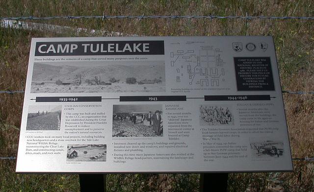 Camp Tulelake (2448)