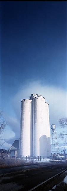 Great Western Sugar Mill