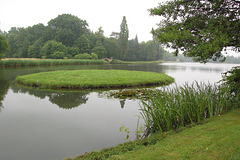 Verda insuleto (kleine grüne Insel)