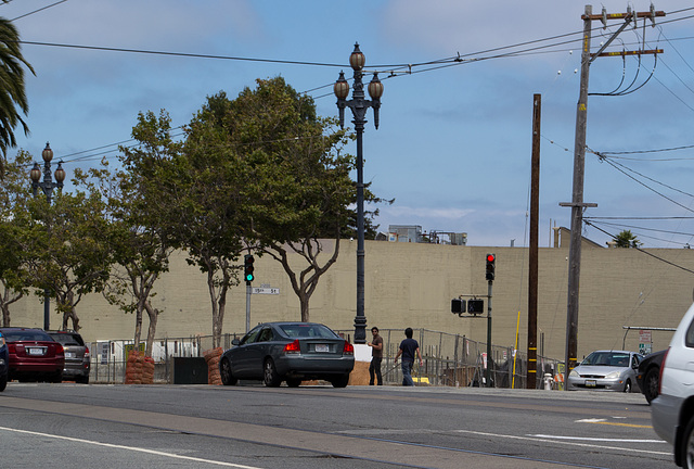 SF Castro 2175 Market at Sanchez (0496)