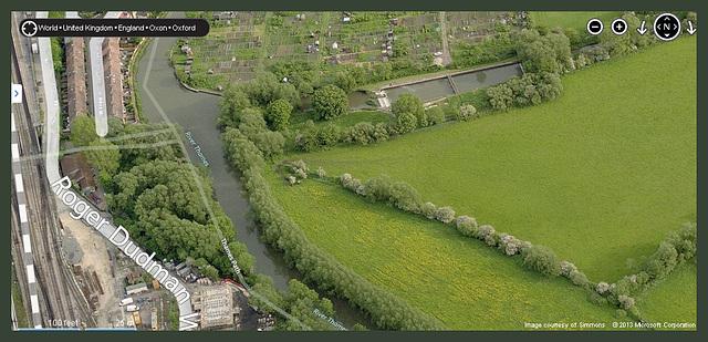 Thames Path under threat (4)