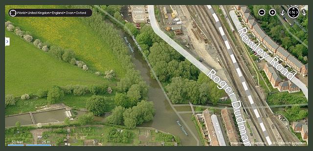 Thames Path under threat (3)