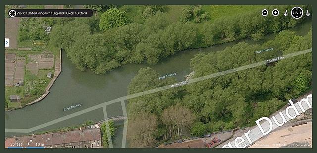 Thames Path under threat (2)