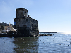 L'antico Castello sul Mare