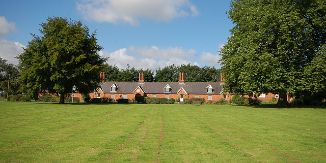 Revesby, Lincolnshire