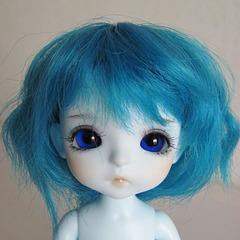 4. Cobalt blue