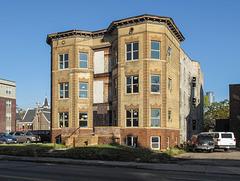 "Attractive neighborhood landmark of ""Ventura Village"" neighborhood."