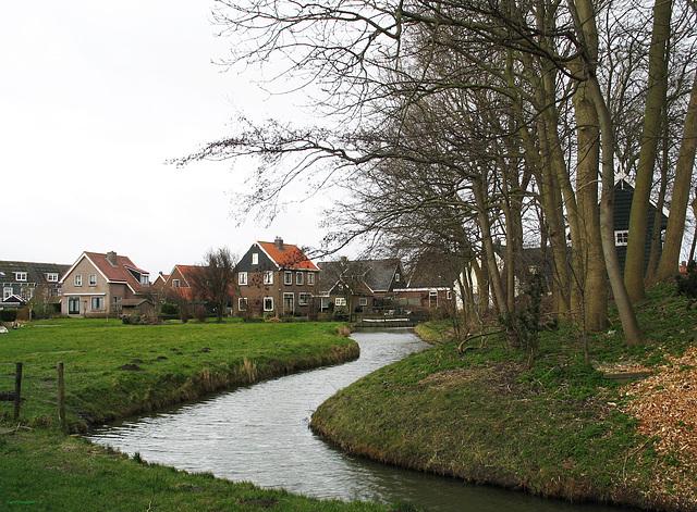 Village Meanderings