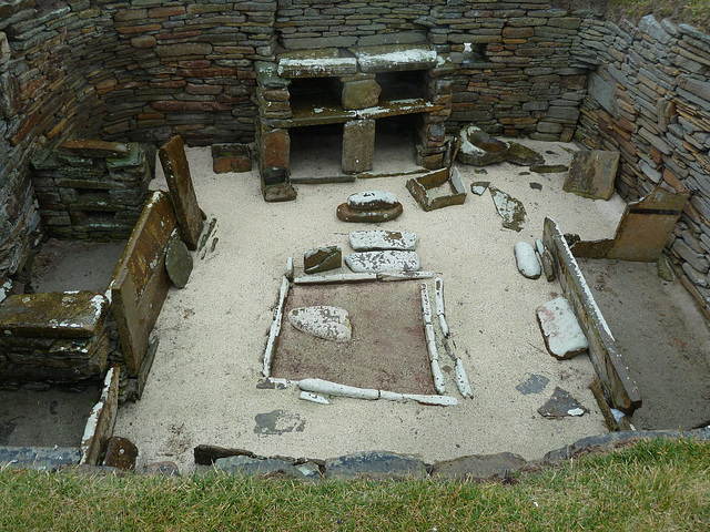 Scara Brae, Orkney