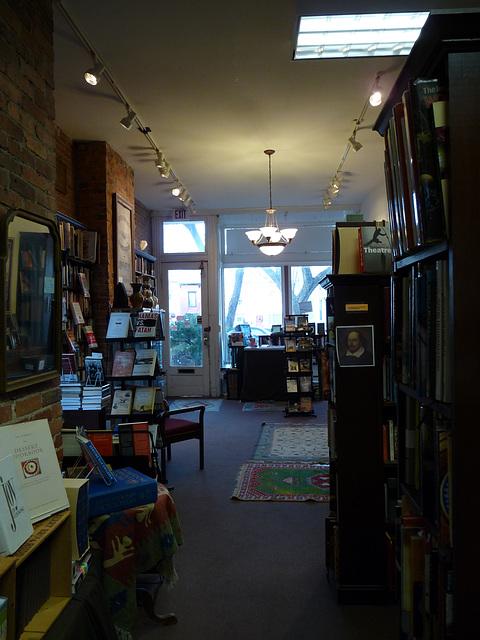 Riverby Books - Washington, DC
