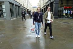 Bath 2013 – H & M