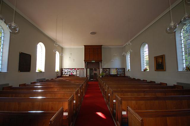 St Leonard's Church, Woore, Shropshire (11)