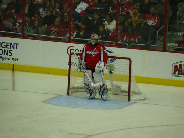 Michal Neuvirth