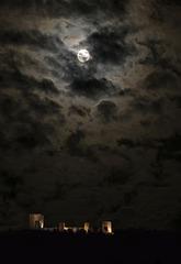 Dos nocturnos