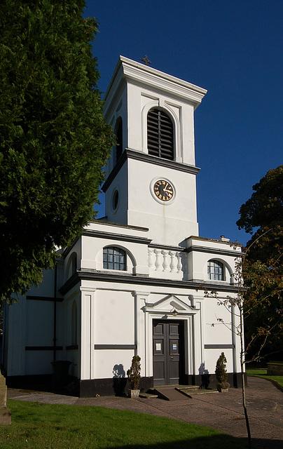 St Leonard's Church, Woore, Shropshire (13)