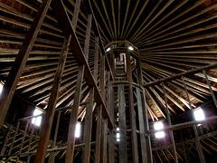 Round Stone Barn 1