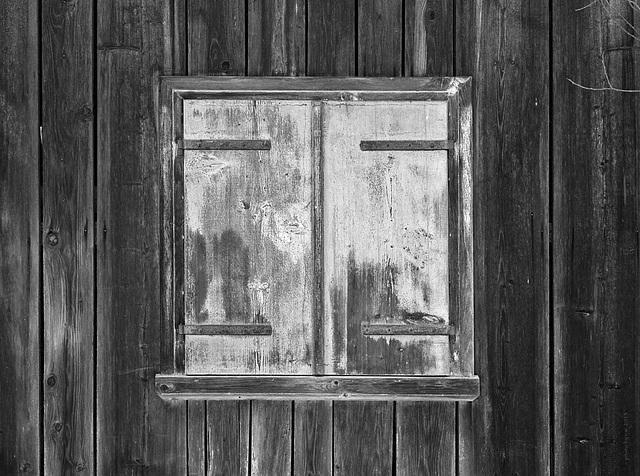 closed -  Montafon