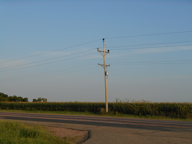 Northern States Power - Minnehaha County, SD