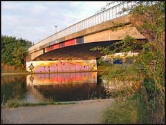 Donnington Bridge