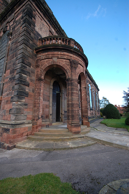 St Alkmund's Church, Whitchurch, Shropshire (4)