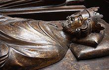 Edward III tomb